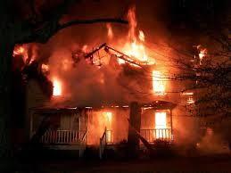 Tranh chấp đất rẫy, thuê giang hồ TP.HCM đến đốt nhà dân