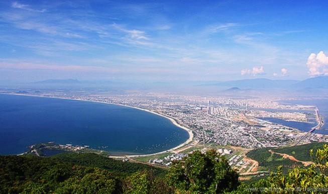 Đà Nẵng kiểm tra và thu hồi một số dự án du lịch ven biển