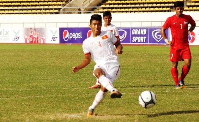 99% Việt Nam vào bán kết giải U-19 Đông Nam Á