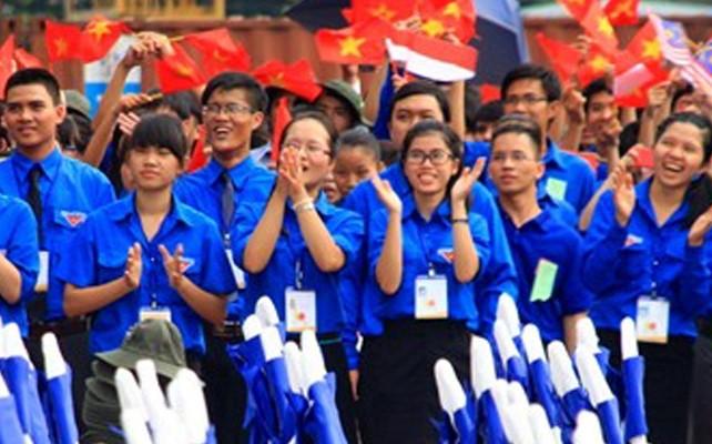 TP.HCM có 8 đại biểu tham gia diễn đàn Thanh niên ASEAN năm 2015