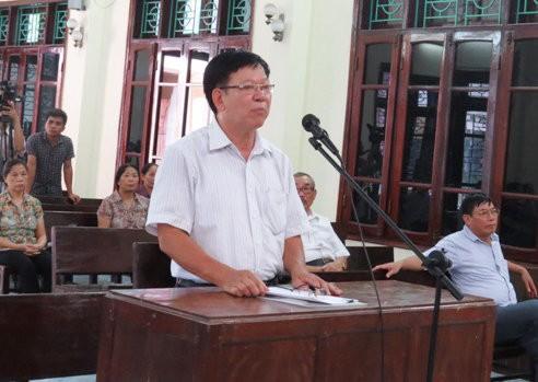 Giám đốc bị oan Lương Ngọc Phi nhận bồi thường 23 tỉ đồng