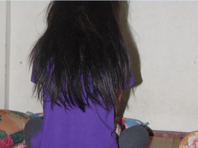 Bé gái 13 tuổi bị chặn đường ép vào nhà nghỉ