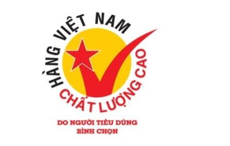 500 doanh nghiệp được công nhận hàng Việt Nam chất lượng cao