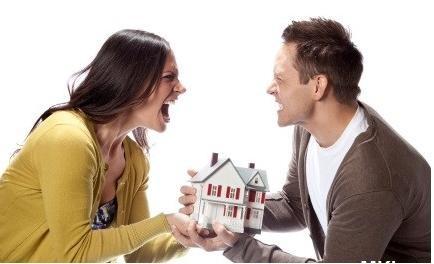 Không chung thủy sẽ bị xem xét khi chia tài sản ly hôn