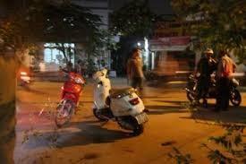 Tạm giữ nghi can trong vụ ẩu đả do va chạm giao thông