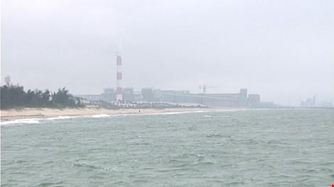 Nước thải ở Formosa: Kế hoạch đổ ra sông Quyền, vận hành lại đổ ra biển