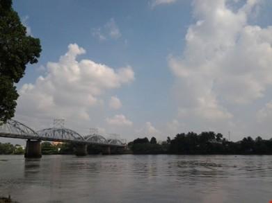 Cầu Ghềnh cũ sẽ là biểu tượng văn hóa của Biên Hòa