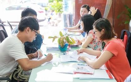 Điểm chuẩn Trường ĐH Sài Gòn, ĐH Công nghiệp Thực phẩm TP.HCM