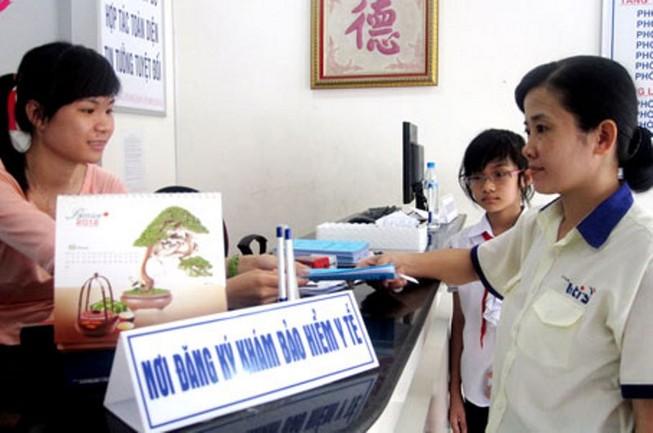 Bộ Y tế hướng dẫn thanh toán thuốc bảo hiểm y tế