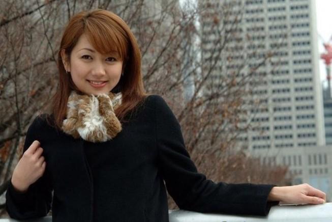 Nữ tỉ phú giàu nhất Trung Quốc khi mới 26 tuổi