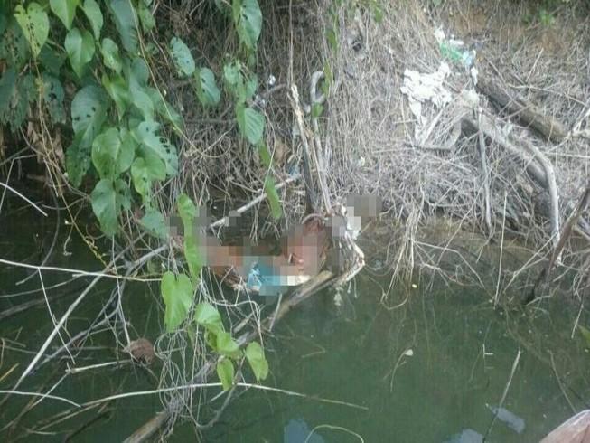 Phát hiện bộ xương người ở hồ thủy điện sông Bung