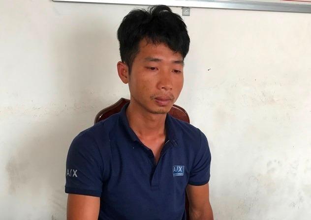 Bán vàng giả được hàng trăm triệu đồng ở Quảng Nam