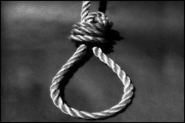 Người đàn ông chết trong tư thế treo cổ tại khách sạn