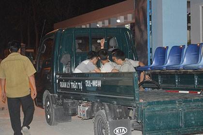 Thức trắng đêm tìm hơn 400 học viên cai nghiện bỏ trốn