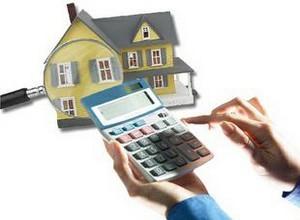 Ai chịu tiền định giá nhà?
