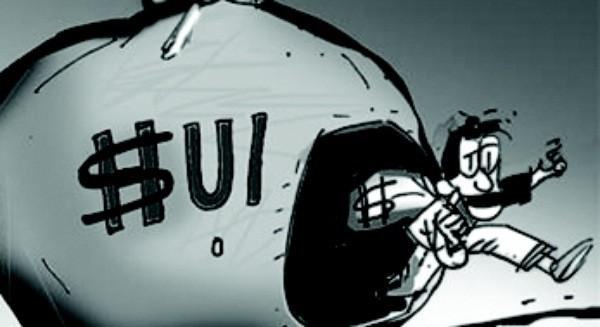 Bị giật hụi, ra toà có phải nộp tiền tạm ứng án phí?