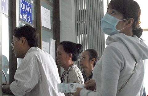 Thanh toán 100% chi phí khi khám, chữa bệnh?