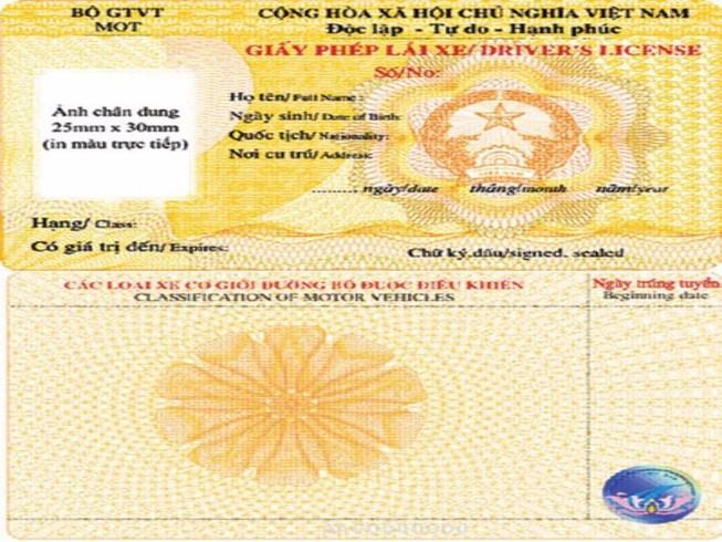 Mất giấy phép lái xe, có được cấp lại?