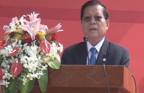 Audio: UBKT Trung ương kết luận về các tố cáo chủ tịch Tiền Giang