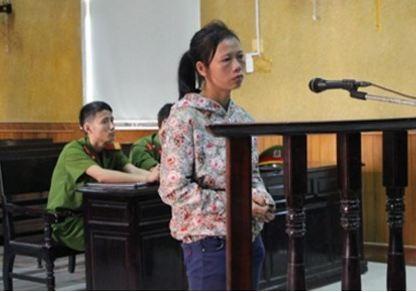 Audio: Đạp chết chồng vì nghi trộm 10.000 đồng đi mua rượu