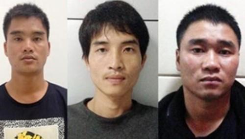 Audio: Ba người Trung Quốc vào Việt Nam bắt con tin đòi tiền chuộc