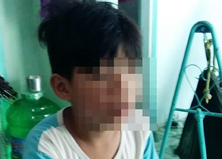 Rộ tin đồn bé trai 11 tuổi bị 'bắt cóc'