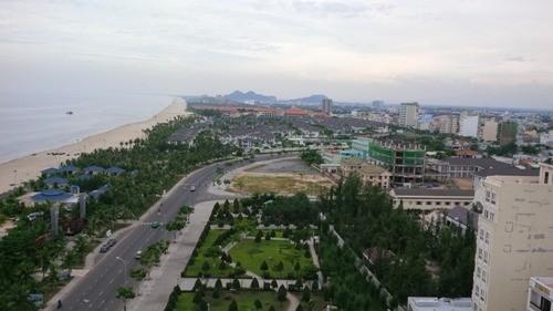 Cảnh báo: Người Trung Quốc núp bóng người Việt để mua đất ven biển