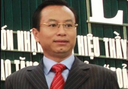 Tân bí thư Thành ủy Đà Nẵng nói gì sau khi nhậm chức?