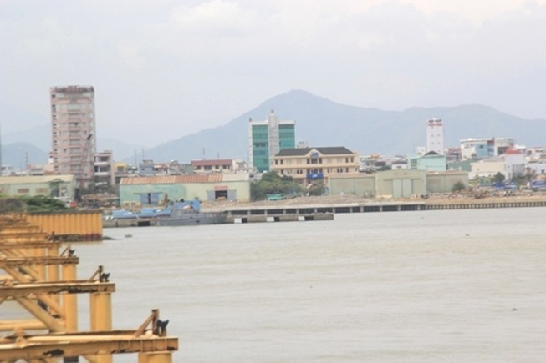 Đà Nẵng: 'Đòi' Bộ Quốc phòng hỗ trợ 600 tỉ đồng