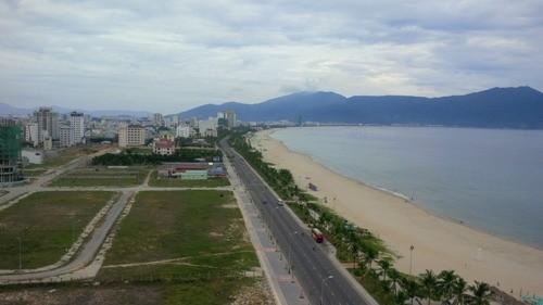 Đà Nẵng: Kiểm soát các hoạt động khu vực biên giới biển