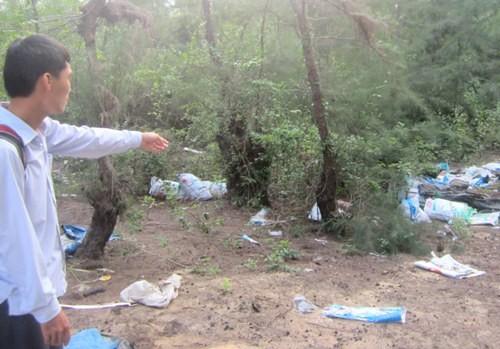 Lò đốt rác 4,5 tỉ đồng 'đứng bánh' vì dân phản đối