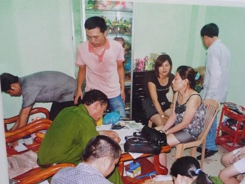 Đà Nẵng: Không dẹp bớt tội phạm, lãnh đạo sẽ bị điều chuyển