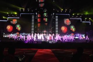 Đà Nẵng: Tổ chức lễ hội đếm ngược chào năm mới 2016