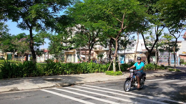 Đà Nẵng: 'Phá sản' hàng loạt bãi đậu xe ngầm
