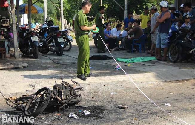 Đà Nẵng: Nạn trộm chó vẫn hoành hành