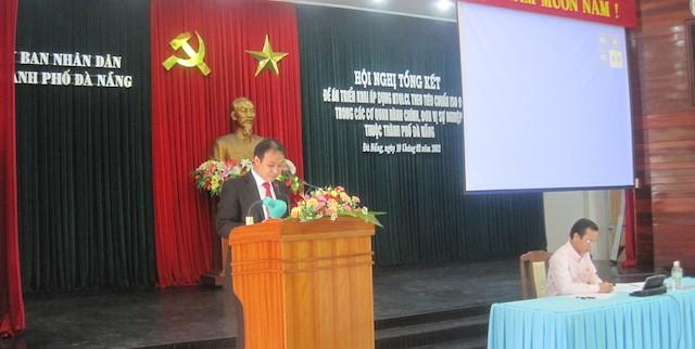 Đà Nẵng: Tiến sĩ đi tiến sĩ lại về
