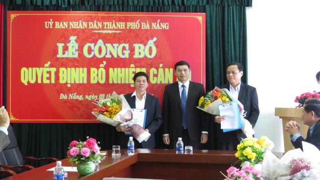 Bổ nhiệm mới chủ tịch UBND huyện Hoàng Sa