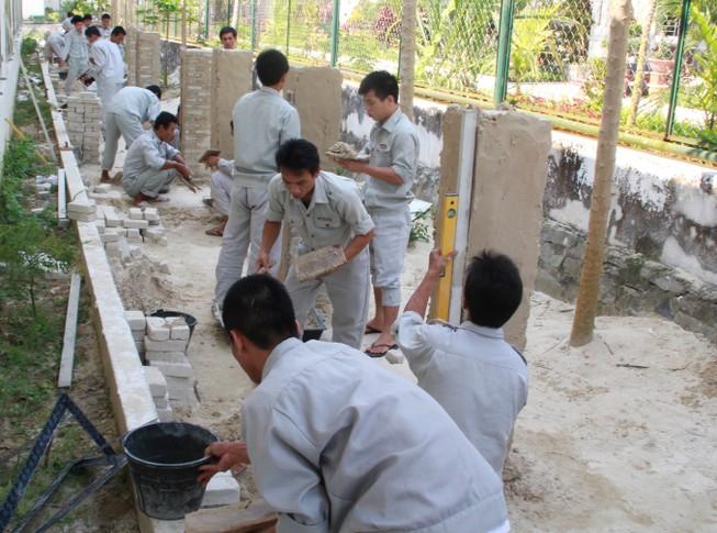 Tội phạm ở Đà Nẵng câu kết với giang hồ Hải Phòng