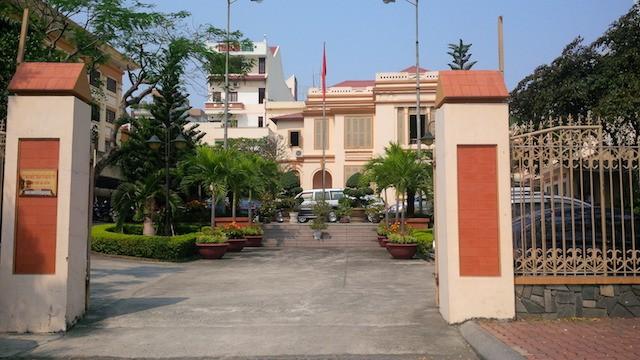 Đà Nẵng lấy trụ sở Ủy ban MTTQ để mở rộng trụ sở Thành ủy