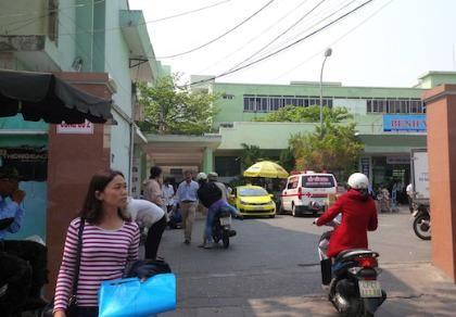 Đà Nẵng: Công khai đấu thầu khai thác dịch vụ taxi tại bệnh viện