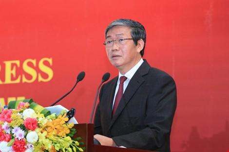 Ông Đinh Thế Huynh được giới thiệu về ứng cử tại Đà Nẵng