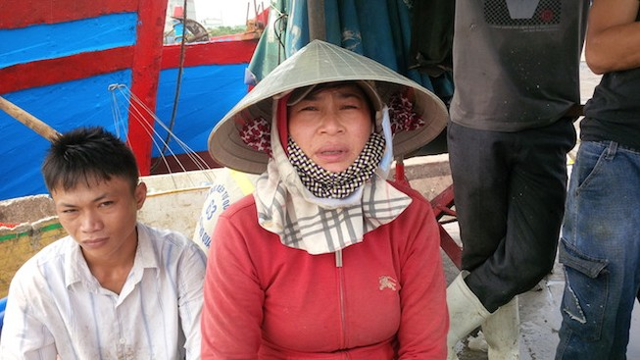Đà Nẵng: Ngư dân, tiểu thương lao đao vì thông tin cá nhiễm độc