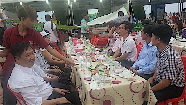 Trên 1.000 cán bộ TP Đà Nẵng sẽ ăn cá vào buổi trưa