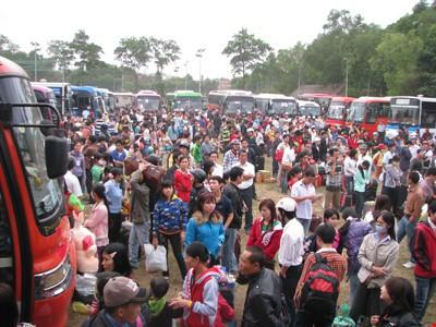 Đà Nẵng: Công nhân nghèo sắp có nhà ở ưu đãi