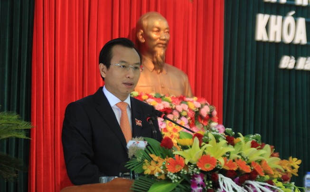 Ông Nguyễn Xuân Anh cam kết sẽ  'trảm' những cán bộ trục lợi