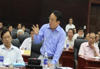 Đà Nẵng: 'Chúng tôi sẽ đóng cửa rừng Sơn Trà'
