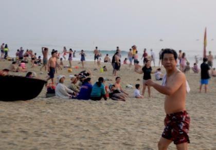 Đà Nẵng xin thí điểm thành lập cảnh sát du lịch