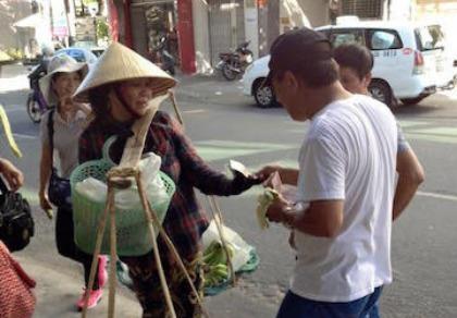 Đà Nẵng xử phạt 6 người Trung Quốc hoạt động chui