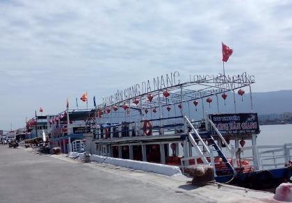 'Quản thúc' 22 tàu du lịch sau vụ chìm tàu Thảo Vân 2