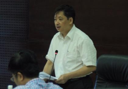Cán bộ Đà Nẵng xách cặp đi học tập Quảng Ninh